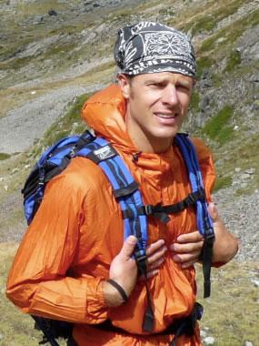 Brad Patterson