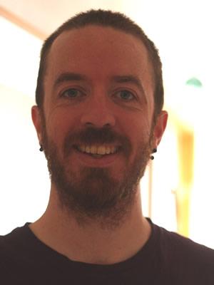 Neil Butler