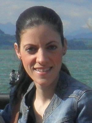 Vicky Loras